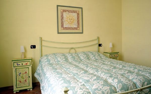 Olea - home holiday with garden in Tuscany