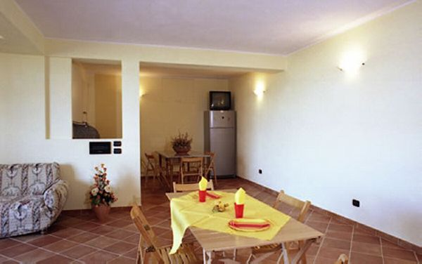 Function room - Barbecue - Chianti