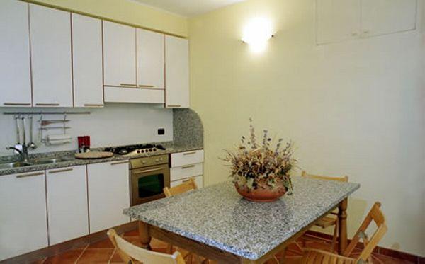 Function room - Kitchen  - Certaldo